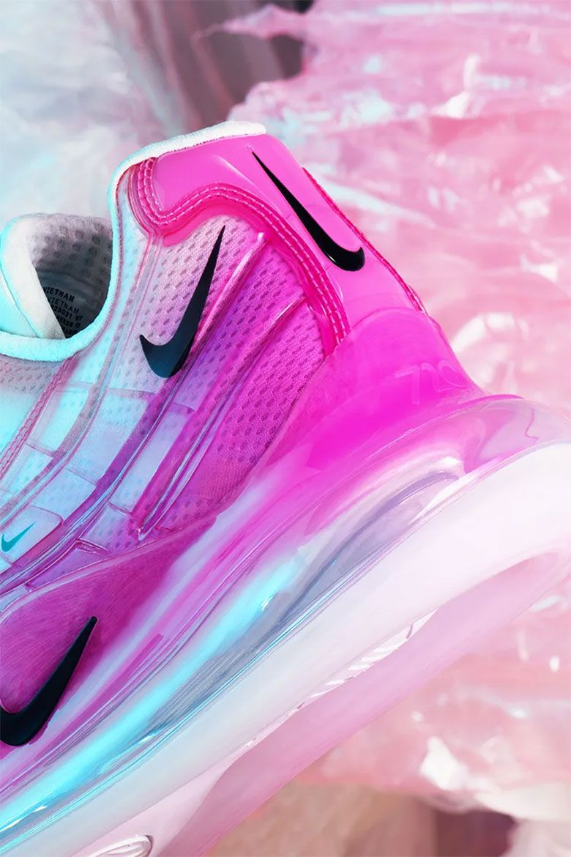 0b76be992e Heron Preston Nike Air Max 720/95 Release Info | Fresh Sneakers ...