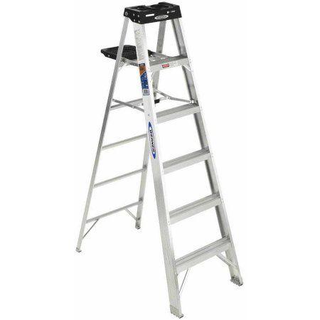 Home Improvement Aluminium Ladder Ladder Home Improvement