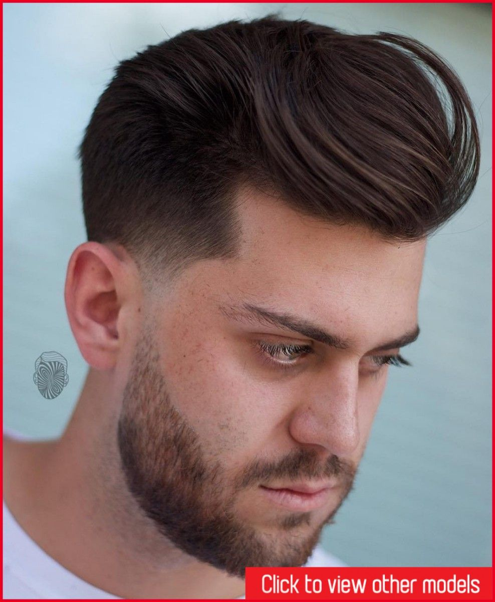 Trending Hairstyles For Men Elegant Trending Hair