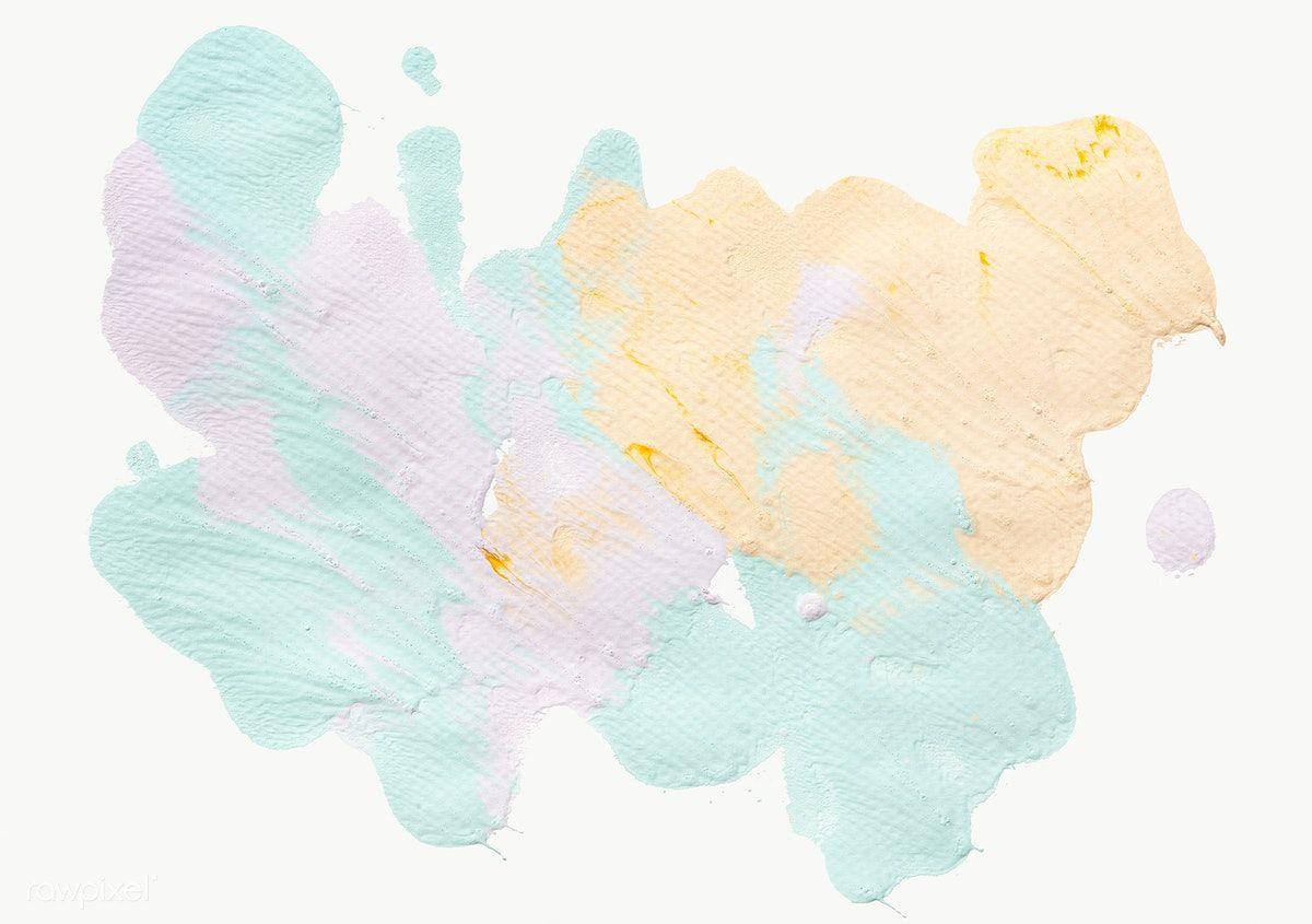 Sb Brush Stroke Pink Png 1600 521 Papan Warna Gambar Warna