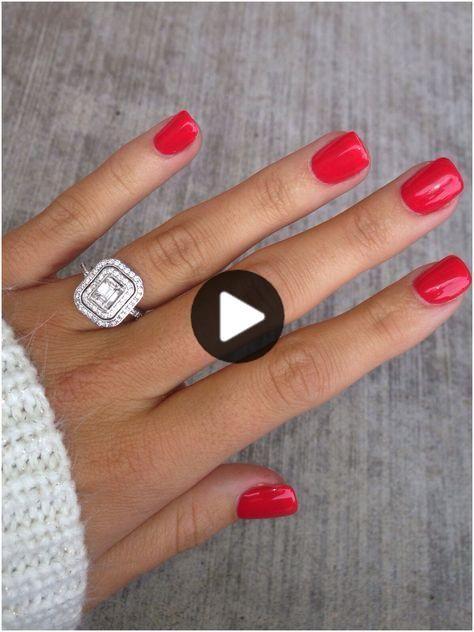 Gel Manicure Ideeën voor korte nagels Best Nail Design 2018 -. Gel Manicure Ideeën voor korte