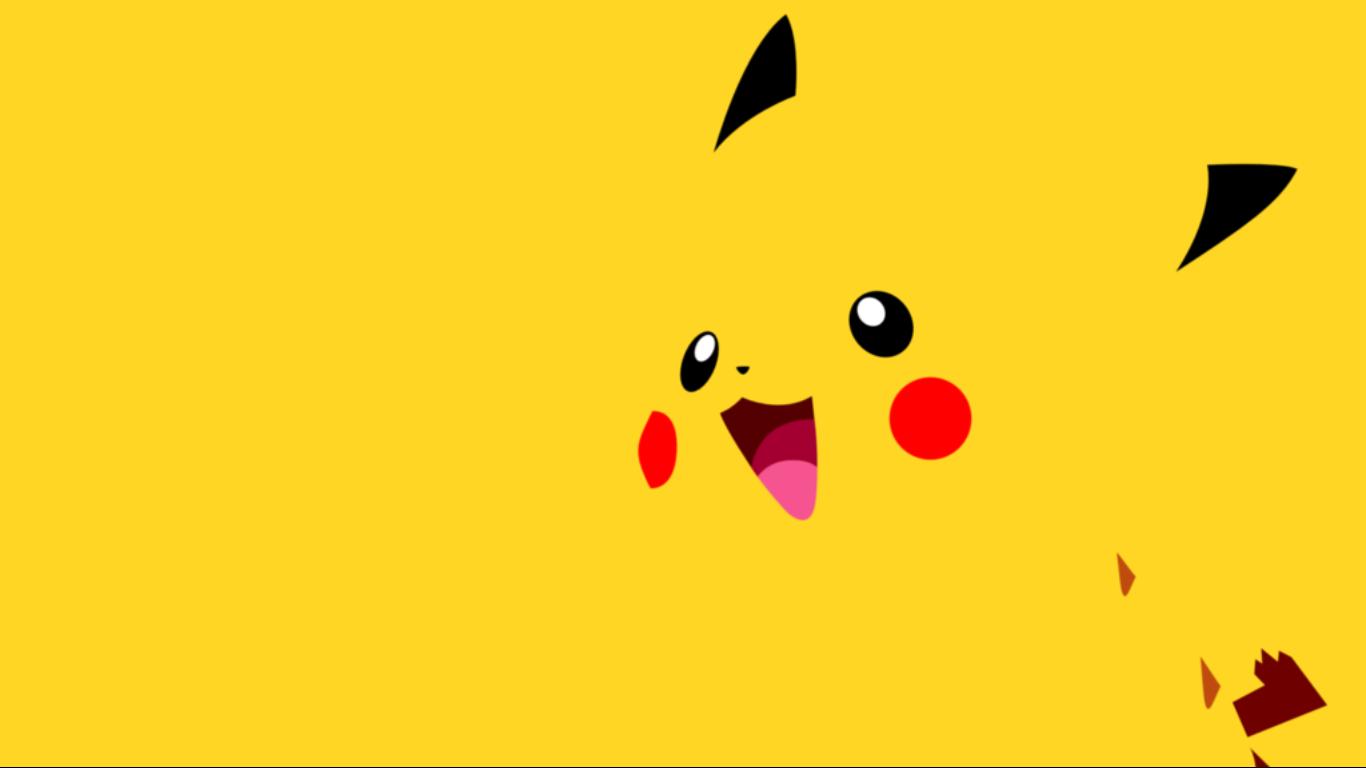 Image Result For Pokemon Wallpaper Pikachu Wallpaper Anime Wallpaper Pokemon