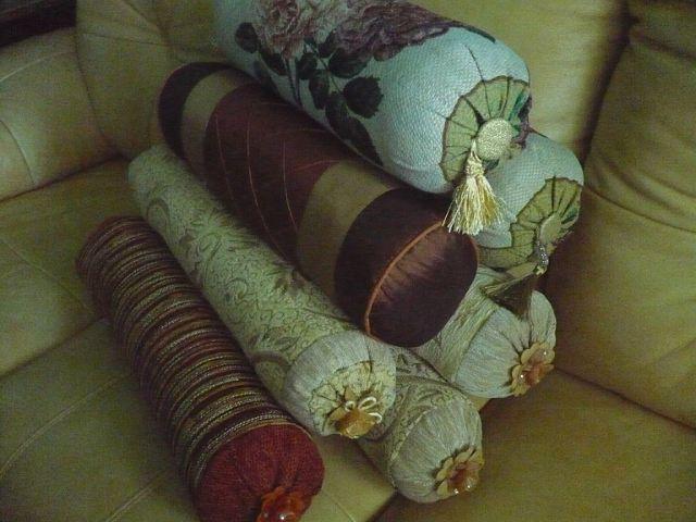 Как сшить диванные подушки выкройки