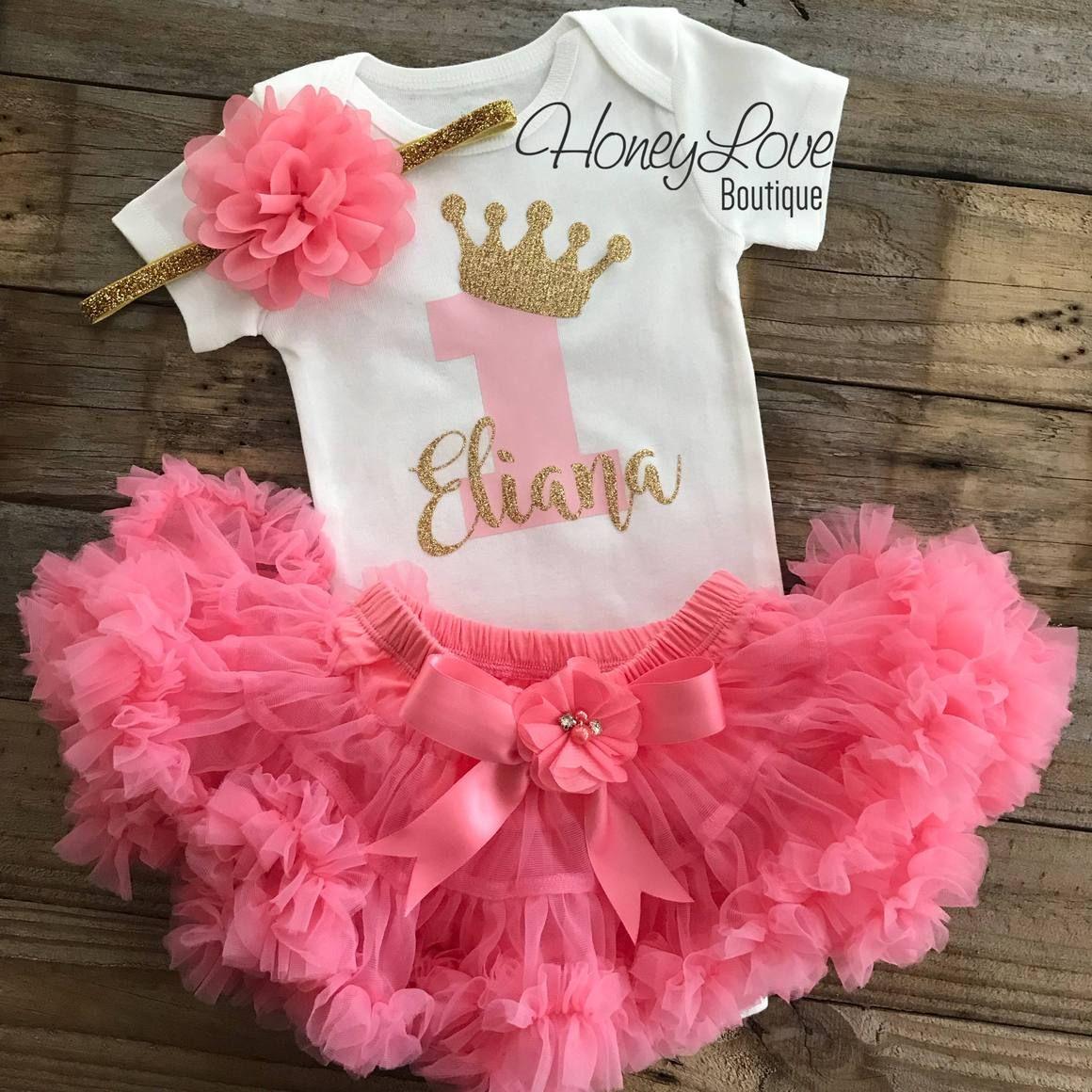Princess Silver Crown Tiara Girl Party Dress up pour tous les partes