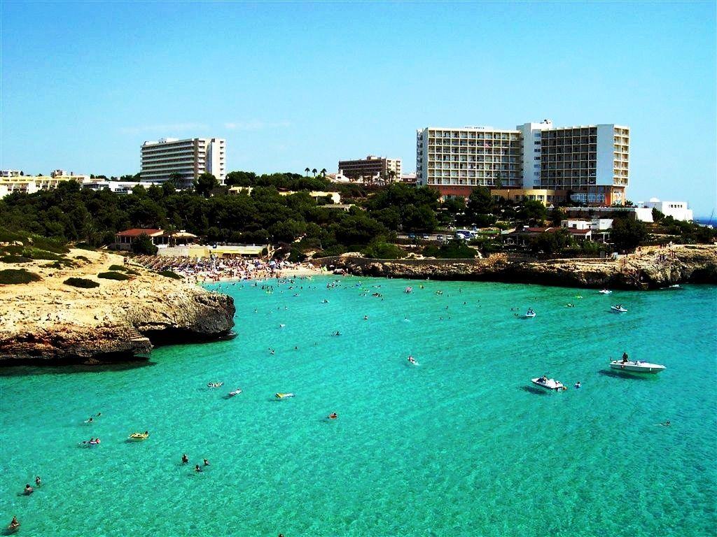 Best Beaches in Mallorca palma de mallorca beaches Palma