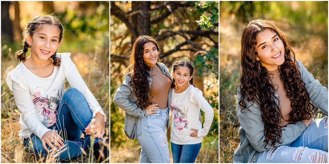The Hernandez-Moyano Family // Castle Rock Extended Family Photographer