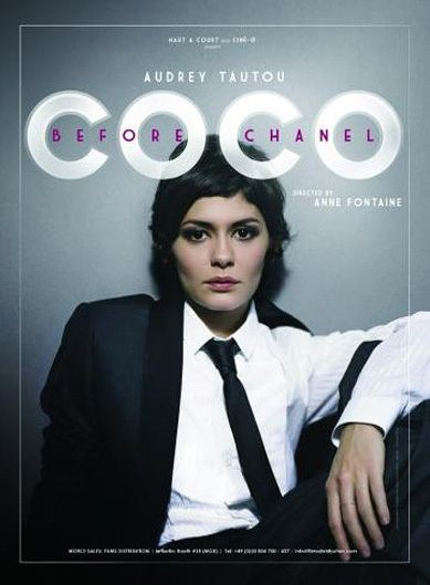 Audrey Tautou coco chanel