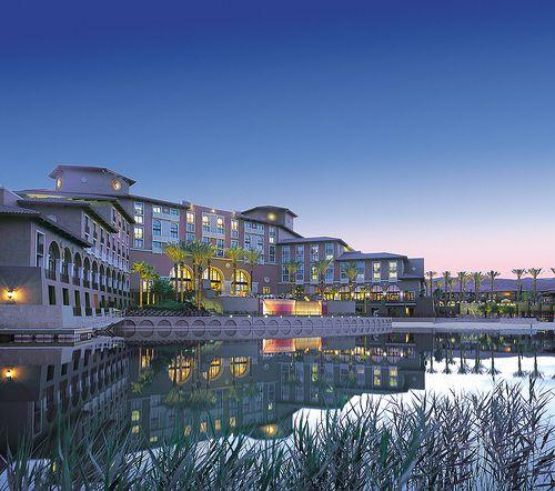 The Westin Lake Las Vegas Resort Spa Exterior At Night Las Vegas Trip Las Vegas Resorts Vegas Trip