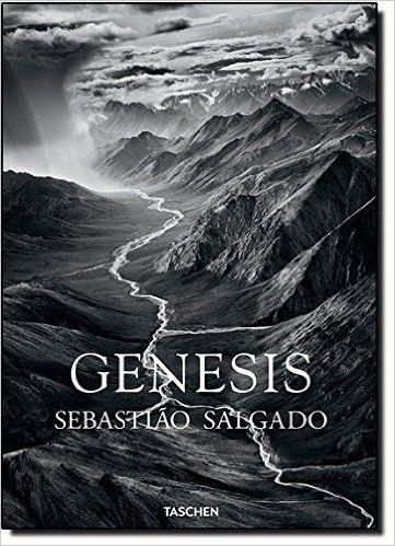Gênesis, Sebastião Salgado - Livros na Amazon.com.br