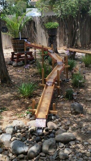 Photo of 37 DIY Wasserbrunnen, um Ihren Garten attraktiver zu machen