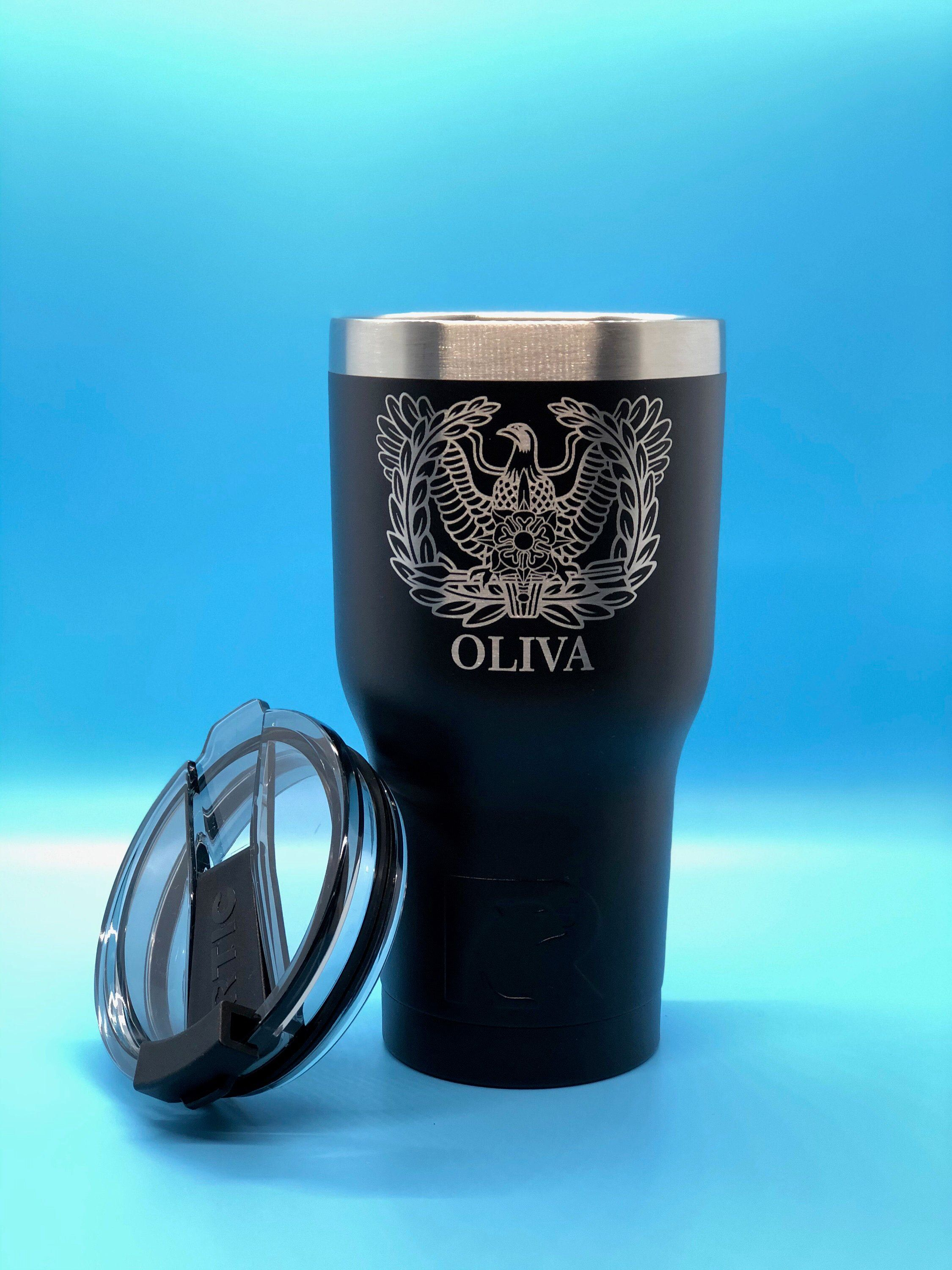 Excited to share this item from my #etsy shop: Custom U.S. Army Warrant Officer 20 ounce laser engraved tumbler with branch, gifts for her/him, retiree gifts, WO #personalized #giftsforhim #giftsforher #usarmy #warrantofficer #tumblers #laserengraved