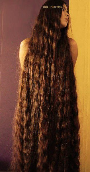Extremely Long Thick Wavy Hair Long Thick Hair Thick Hair Styles Long Hair Styles