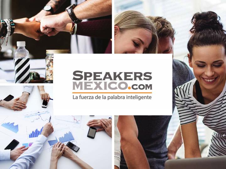 Conferencias Motivacionales Speakers México Muchas Veces