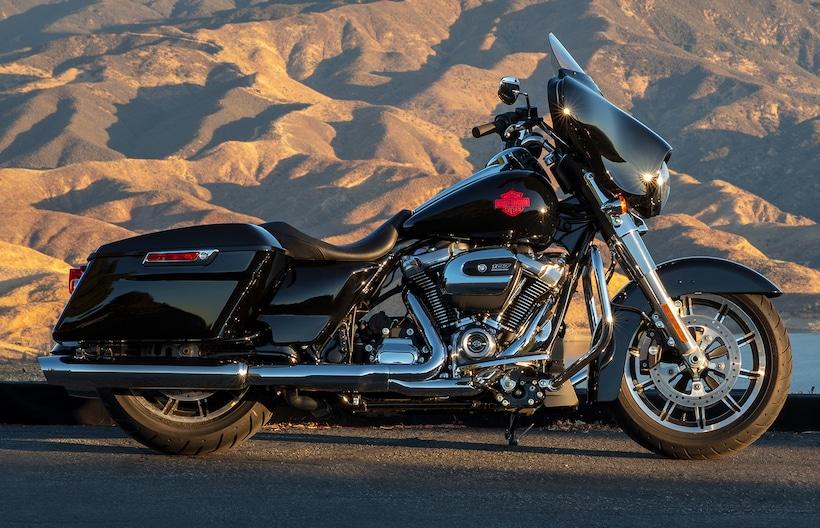 2020 Electra Glide Standard Motorcycle Harley Davidson Usa In 2020 Electra Glide Standard Electra Glide Harley Electra Glide