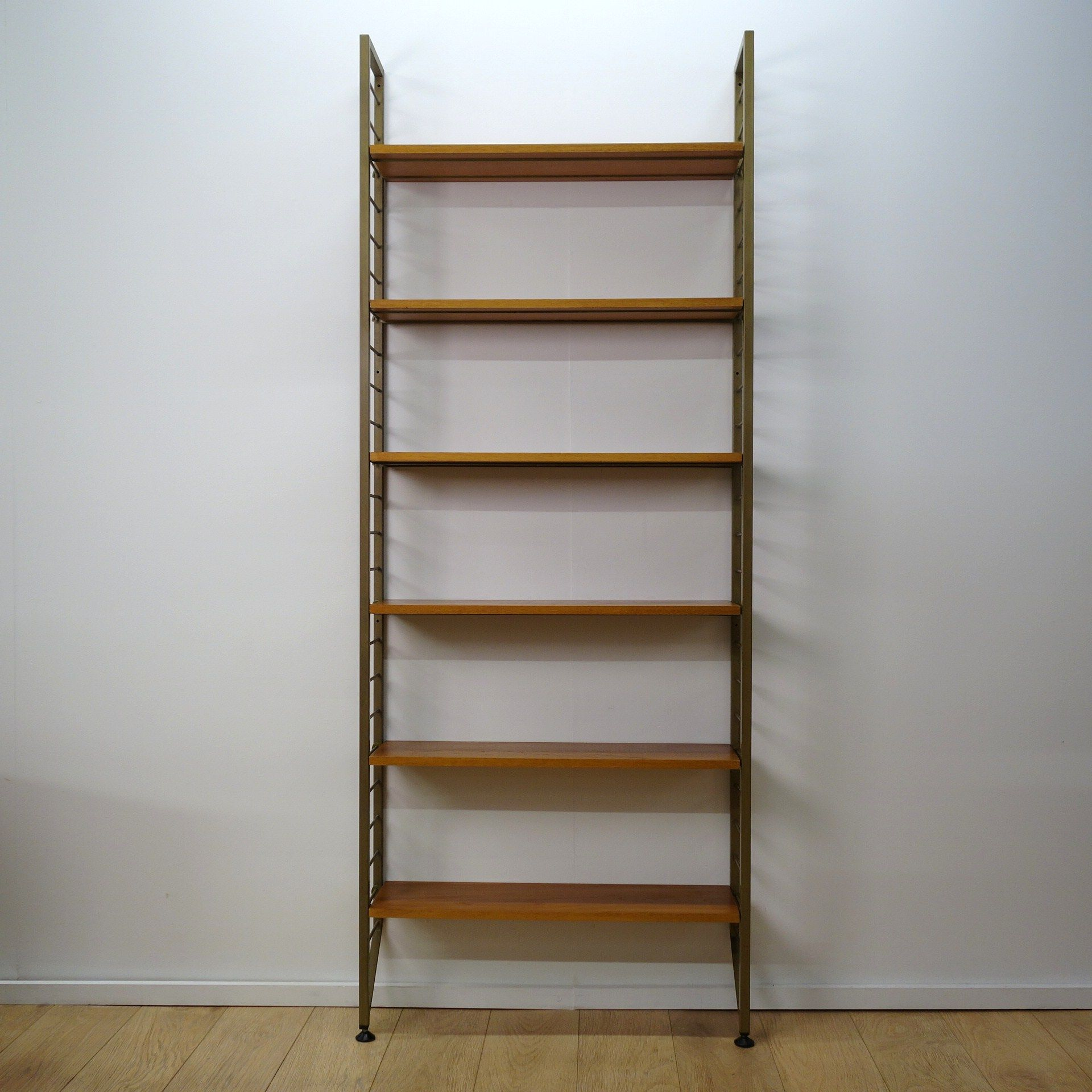 and teak storage one office left city atlanta bookcase bookcases shop on at issue