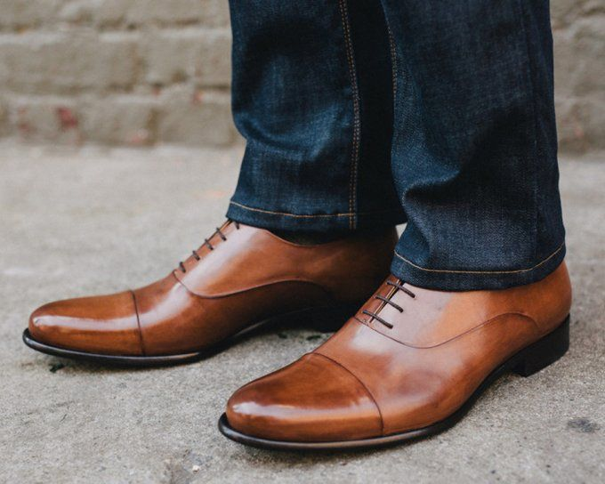 The best brown dress shoes you can buy for under $400 - Business .