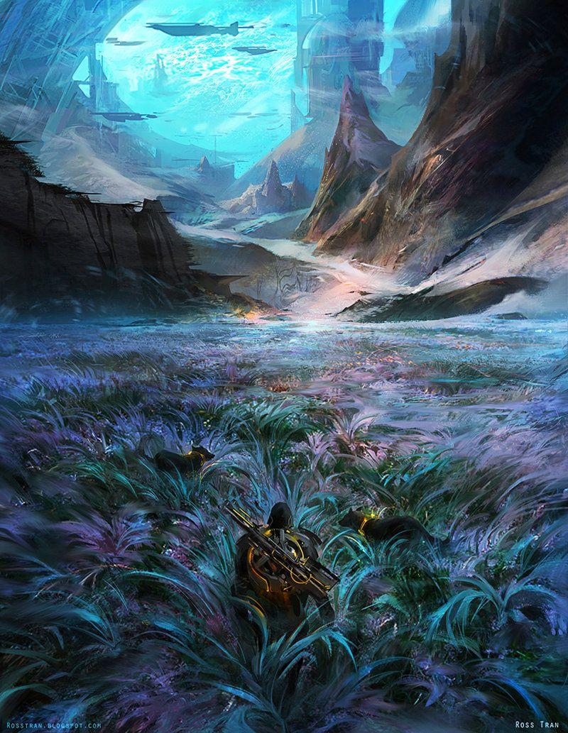 Journey by Rossipoo.deviantart.com on @deviantART | Mythology ...