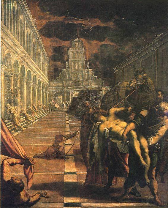 Dipinti Per La Scuola Grande Di San Marco 1526 Italian
