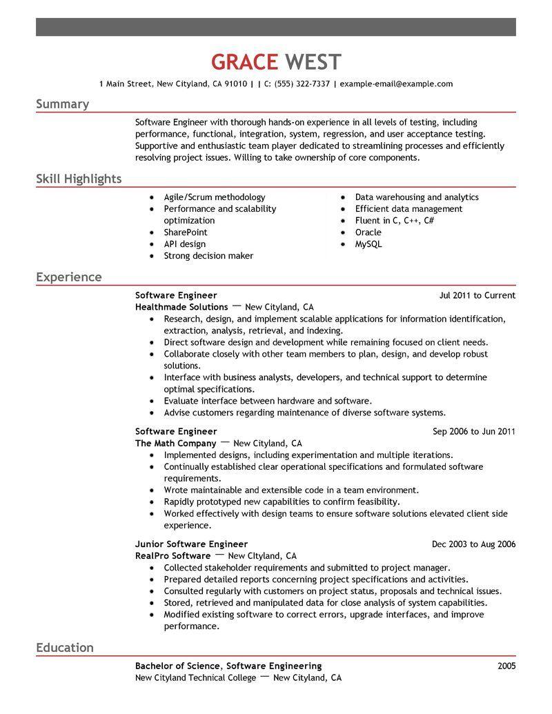 Resume Templates The Muse #resume #resumetemplates #templates