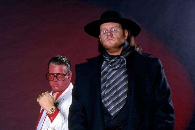 The Undertaker 1990