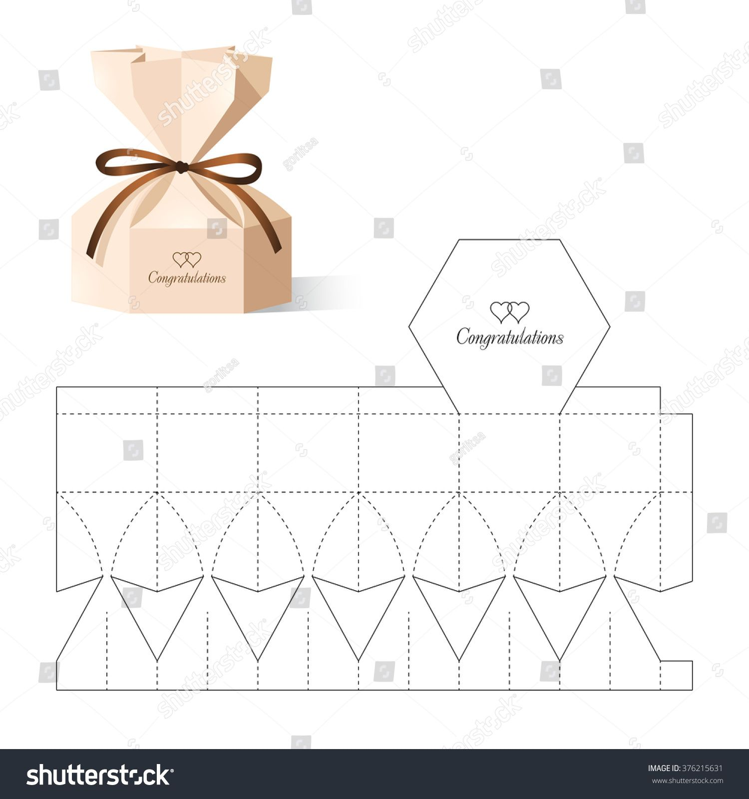 Retail box with blueprint template boxes diy pinterest retail box with blueprint template buy this stock vector on shutterstock find other images malvernweather Choice Image