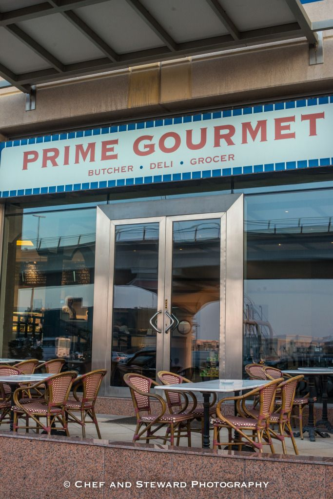 Prime Gourmet Dubai UAE    the first and superb butcher shop