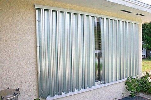 Hurricane Resistant Windows Hurricane Shutters Home Hurricane Windows