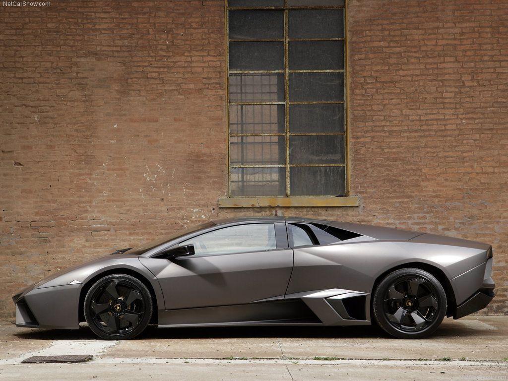 One day i'll own a Lamborghini Reventon, Dreaming Big