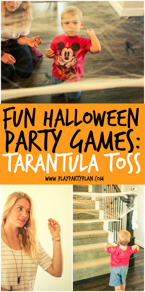 10 fun Halloween party games that are perfect for kids, for teens ...