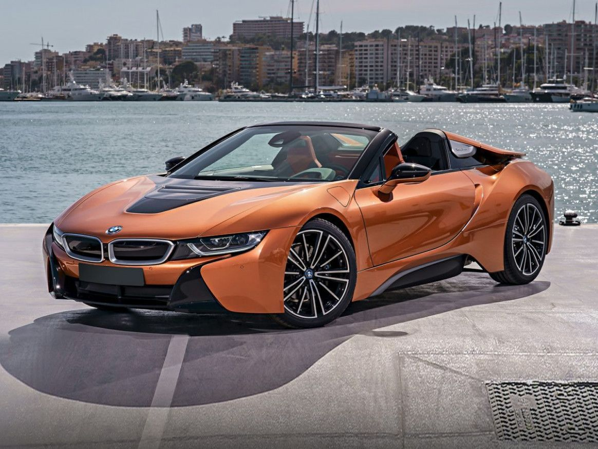 Bmw I8 Roadster Bmw I8 Roadster In 2020 Bmw I8 Bmw Roadsters