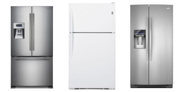 Picking The Right Fridge For Your Family Refrigerator Best