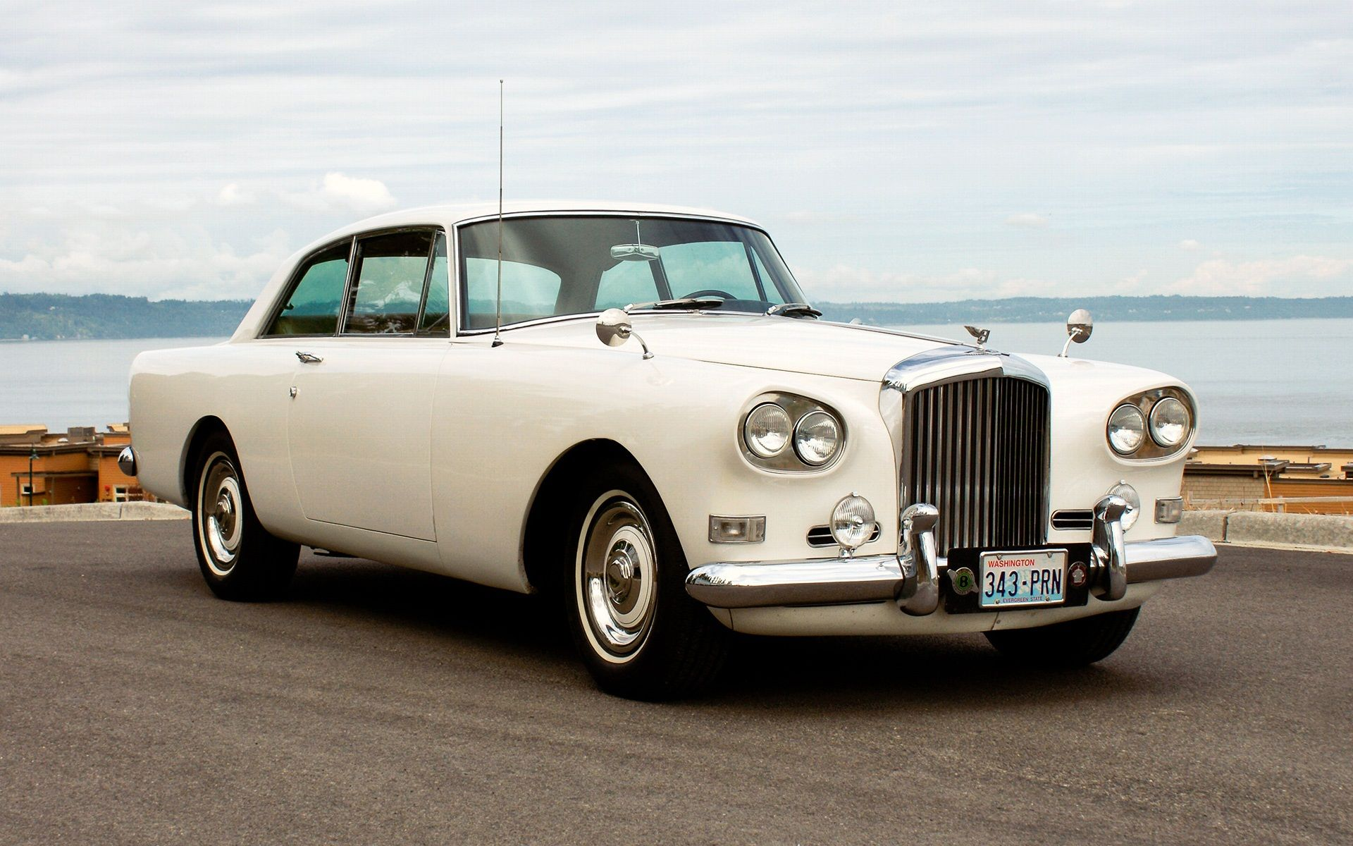 1964 bentley continental