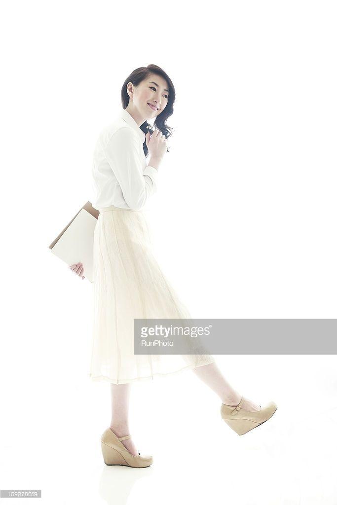 ストックフォト : Asian Beauty