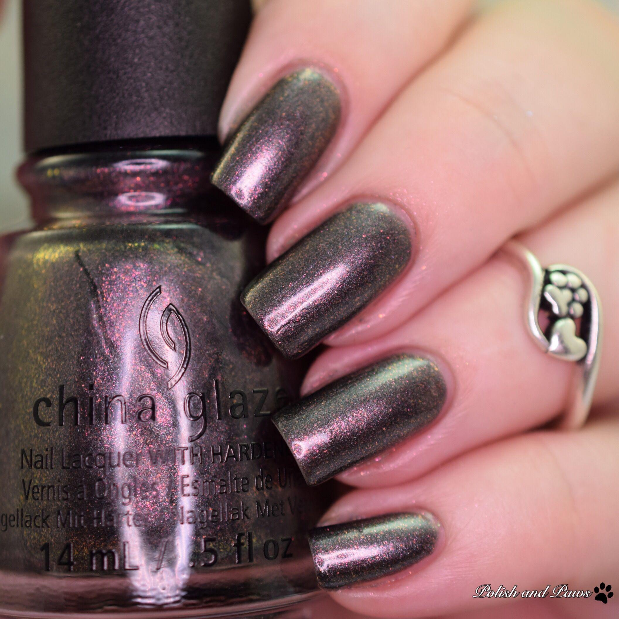 Image result for china glaze glamcore   Nail Polish   Pinterest ...