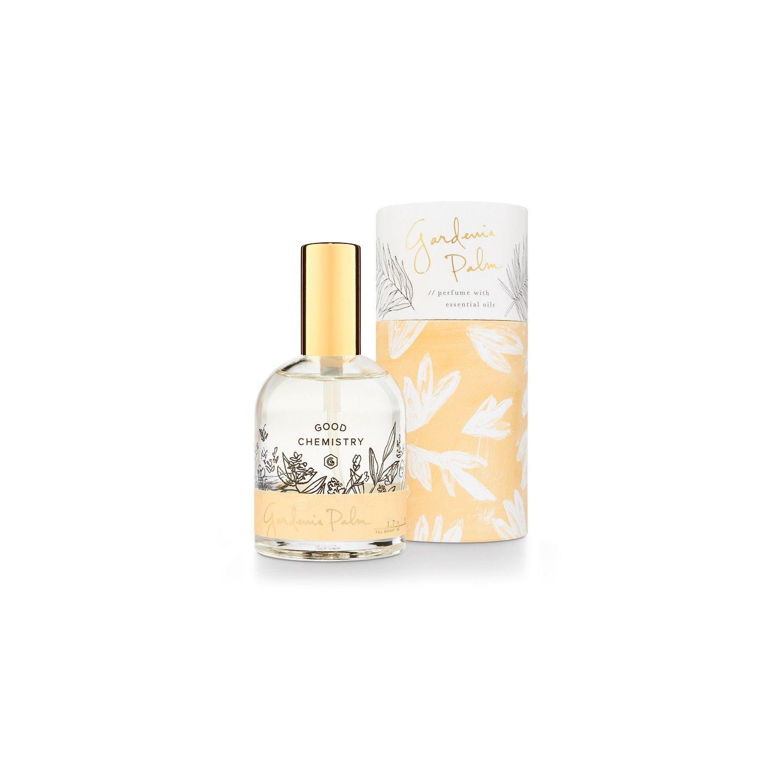 Gardenia Palm By Good Chemistry Eau De Parfum Women S Perfume