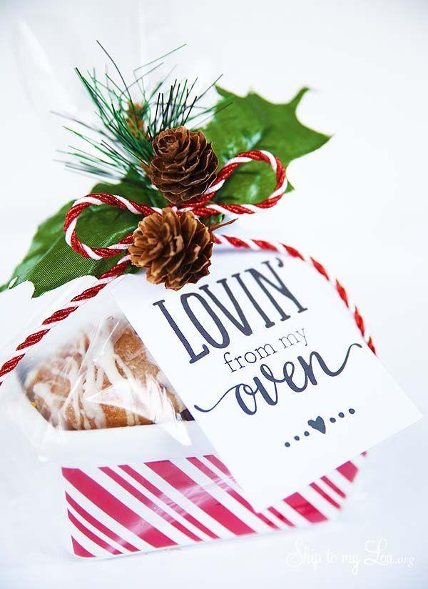 Free printable gift tag wrapping idea lovin from my oven pair free printable gift tag wrapping idea lovin from my oven pair negle Gallery