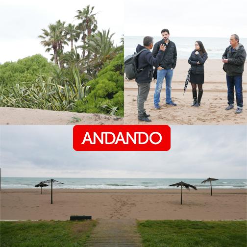Localizando un día de playa con sol... en un día de lluvia ;) #proyectosqueapetecen