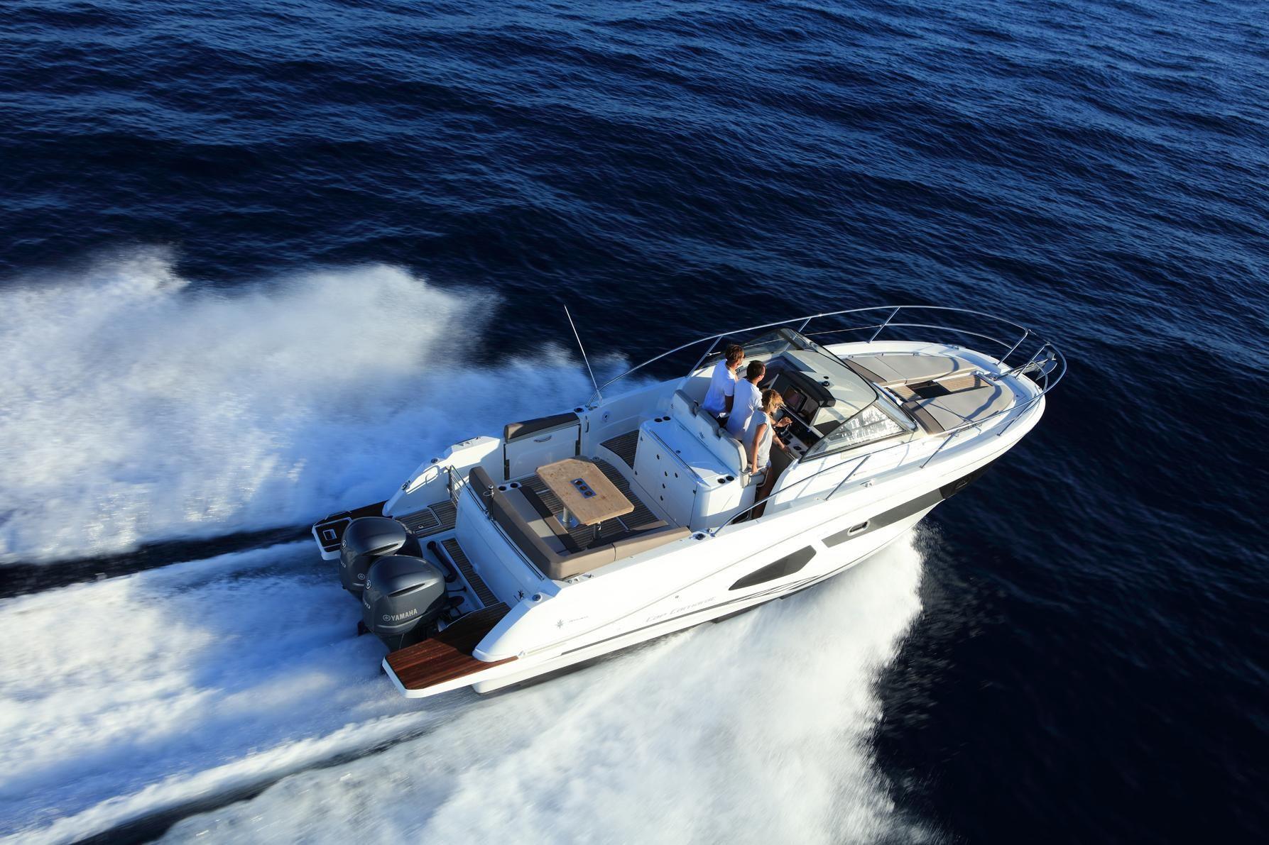 Cap Camarat 10 5 Wa Boat Sailboat Sailing