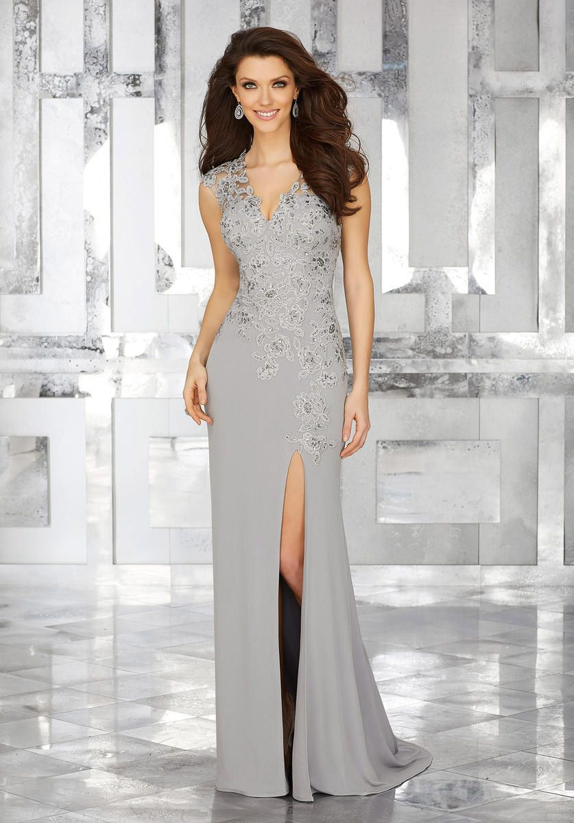 ffcd83245 MGNY Madeline Gardner New York 71627 MGNY by Morilee Welcome to Dream  Dresses Old Bridge N.J