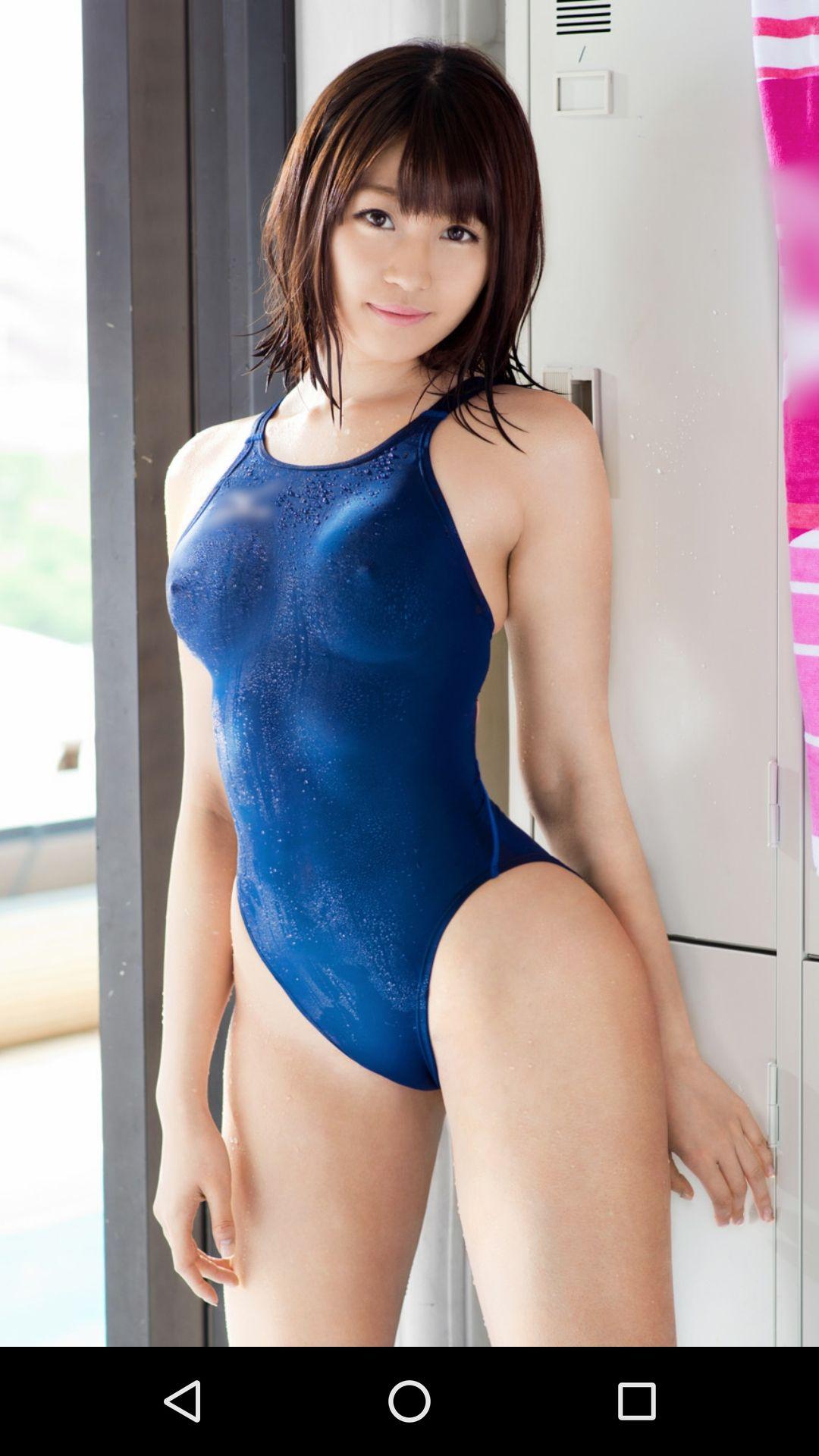 Pin on Swimsuit