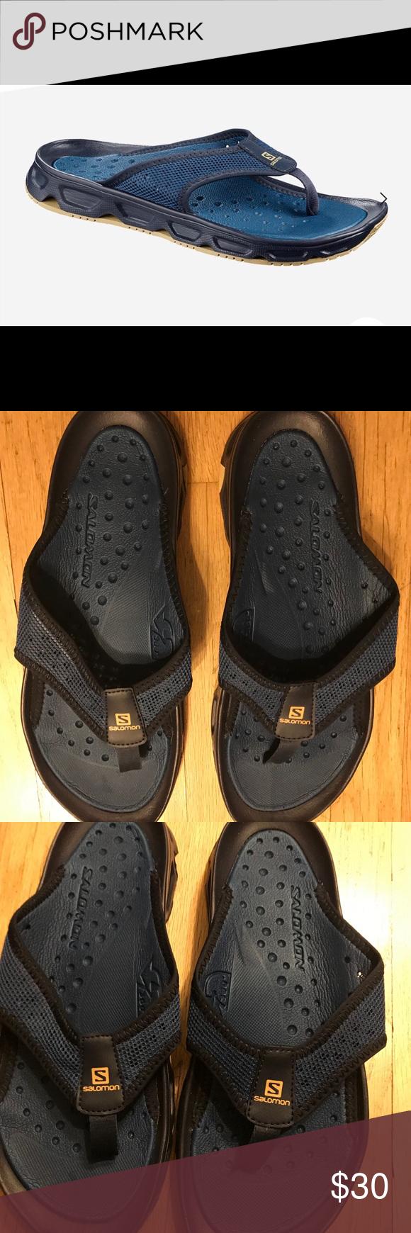 Salomon RX Break Men's Sandals Worn once, Men's Salomon RX