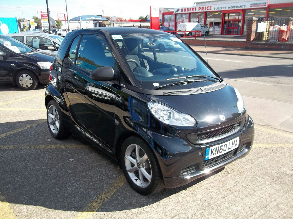Spacey Two Seats Ion Smart Car For Sale Smart Car For Sale In Pakistan