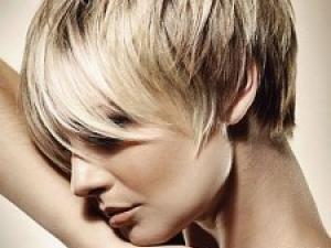 Tendance coiffure femme 2014