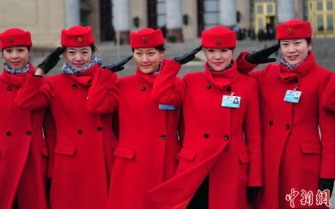 La presse chinoise couvre la journée internationale de la femme