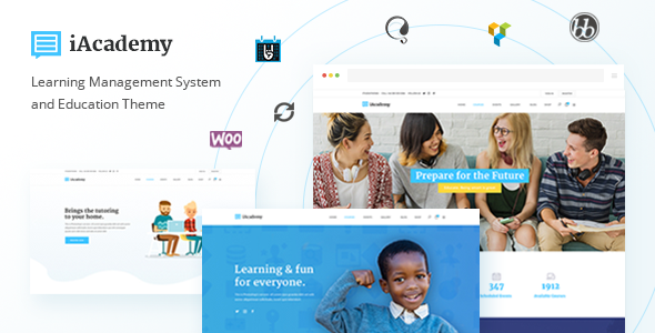 e learning website templates