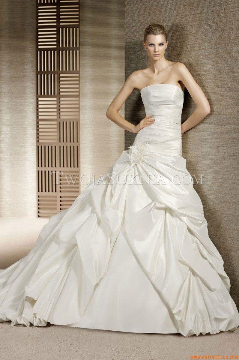 Buy Wedding Dress White One Toronto 2012 At Cheap Price