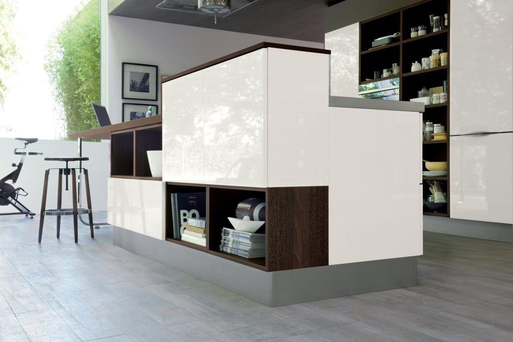 Extra di veneta cucine s.p.a. moderno | Home, Home decor ...