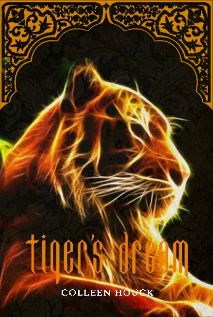 Colleen Houck Tiger S Series Book 5 Tiger S Dream Tiger S
