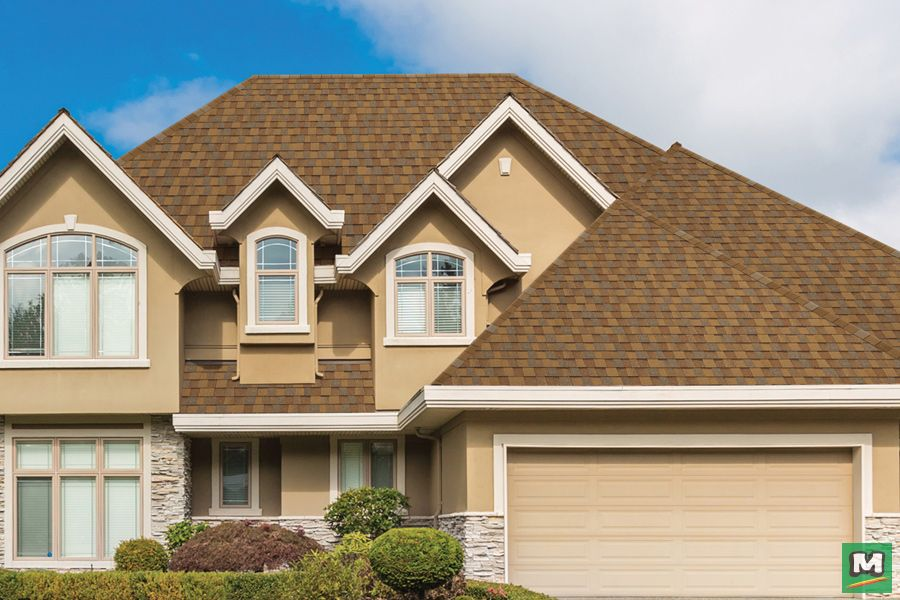Best Briarwood Pro Hd Architectural Shingles Bring A Totally 400 x 300