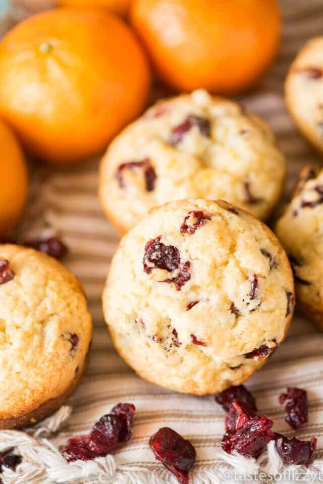 Cranberry Orange Muffins Cranberry Orange Muffin Recipe Orange Muffin Recipe Cranberry Orange Muffins